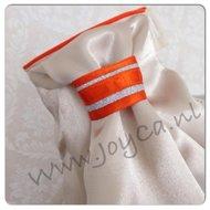 Oranje-Creme